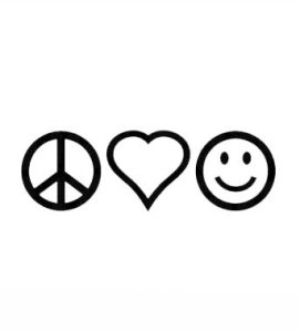 peacelovehappy