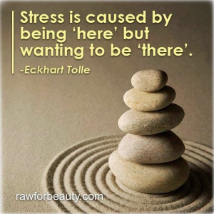 Eckhart-Tolle_Stress-is-caused-by-being-here-but-wanting-to-be-there