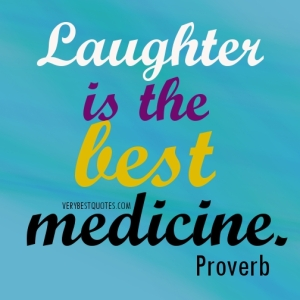 Medicine-quotes-Laughter-is-the-best-medicine