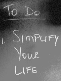 simplify-to-do