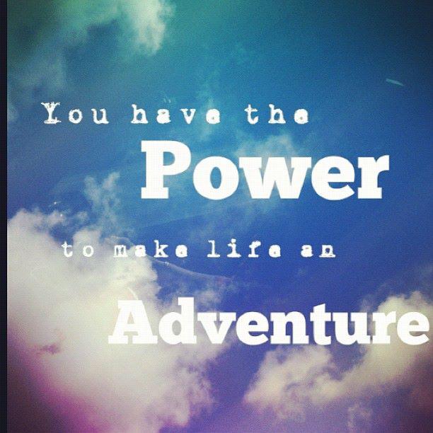 -an-adventure