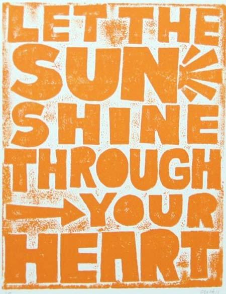 Let-the-sun-shine-through-your-heart