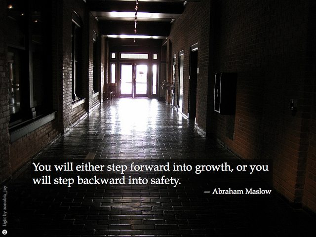 Abraham-Maslow-Quote