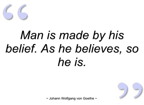 man-is-made-by-his-belief