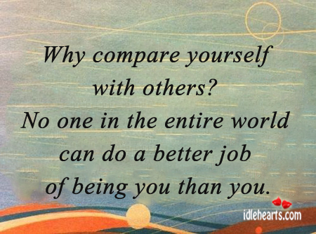 Why-Compare-Yourself-With-Others
