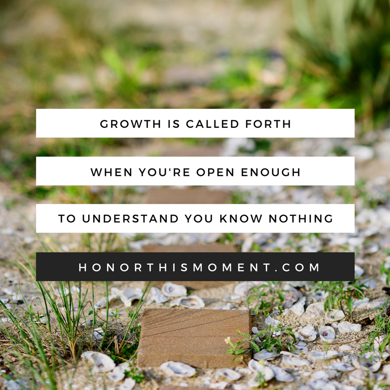 growth-is-called-for