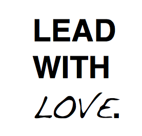 LEADWITHLOVE